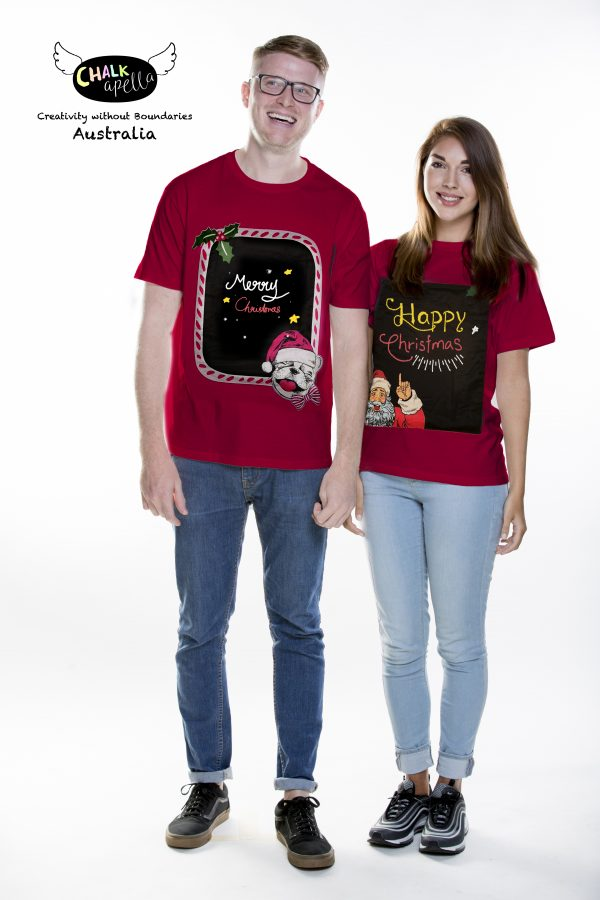 Christmas adult T-shirt